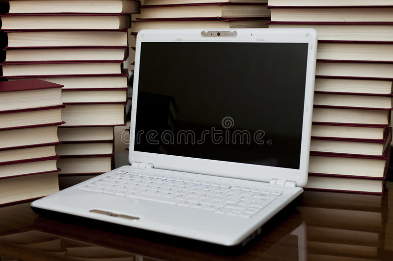 Download E education stock photo. Image of collection, computer - 16753288
