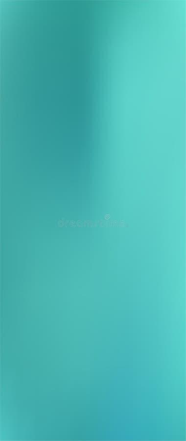 E Elementaire kleurgevende illustratie Achtergrondtextuur, behang Gekleurd blauw-viooltje stock illustratie