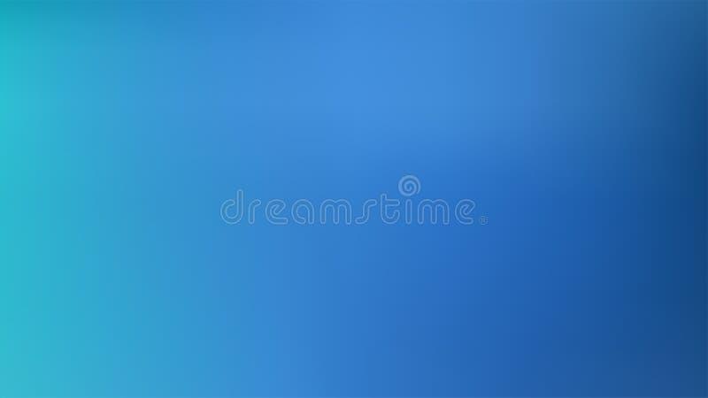 E Elementaire kleurgevende illustratie Heldere textuur als achtergrond, Gekleurd blauw-viooltje kleurrijk royalty-vrije illustratie