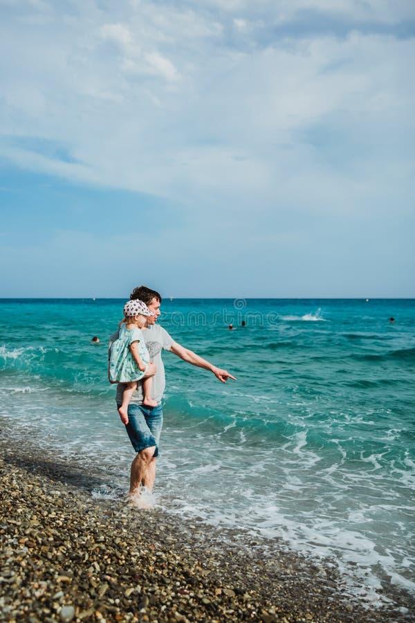 E Engelska promenerar, Nice, franska Riviera, Frankrike royaltyfria foton