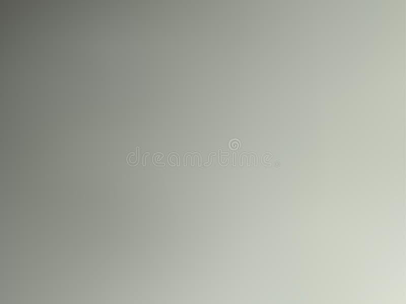 E Estratto di vettore r Riga grigia illustrazione di stock