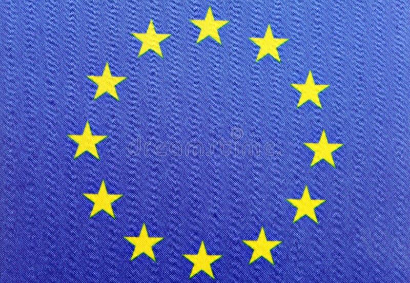 e-flagga u stock illustrationer