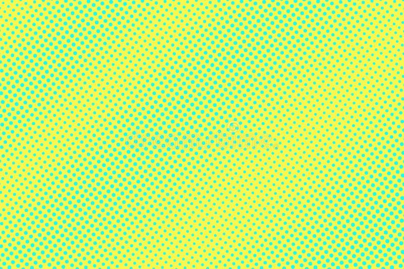 E Frequente halftone textuur Diagonale dotworkgradi?nt stock illustratie