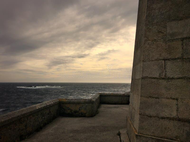 E Galici?, Spanje royalty-vrije stock foto
