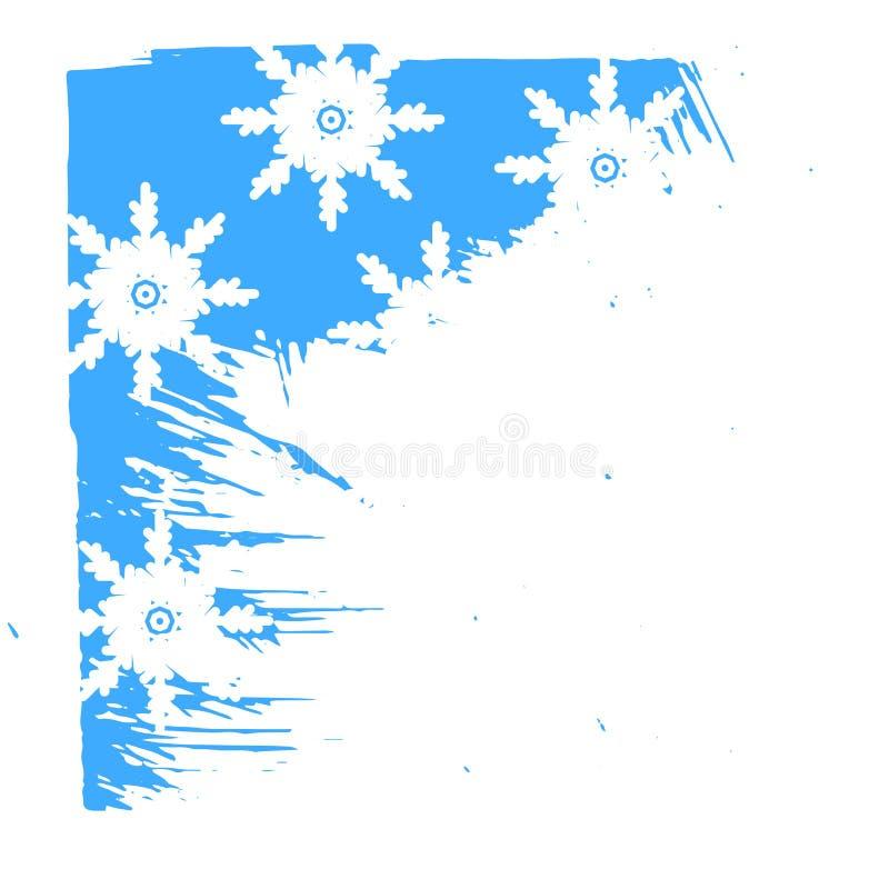 E Glad jul och det lyckliga nya året planlägger beståndsdelen vektor vektor illustrationer