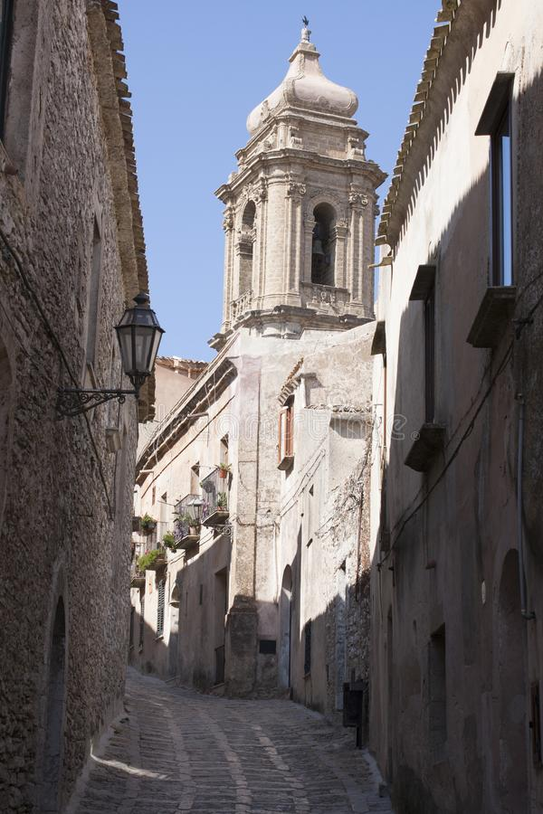 E Italy fotografia de stock royalty free
