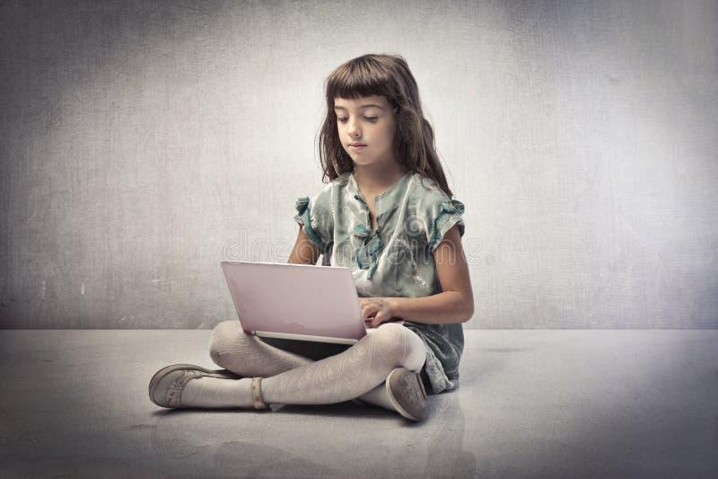 E-Learning lizenzfreie stockfotos