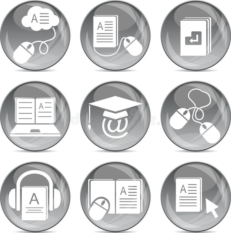 E-lerende pictogrammen