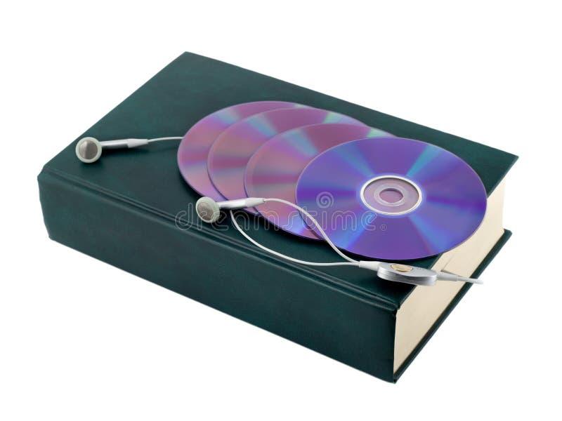 E-libro imagen de archivo