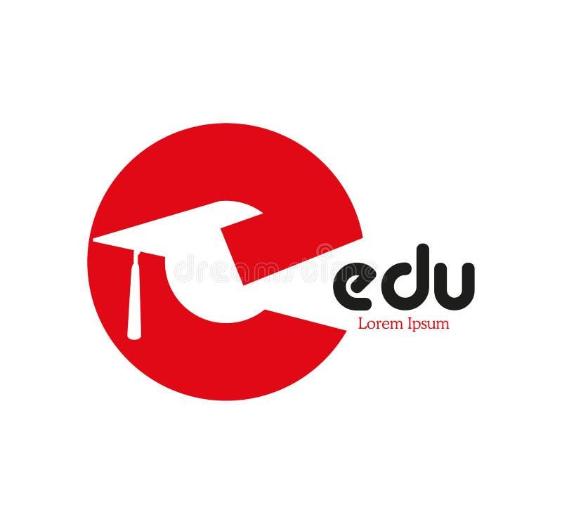 Download E Logo Concept stock illustration. Image of logotype - 83704067