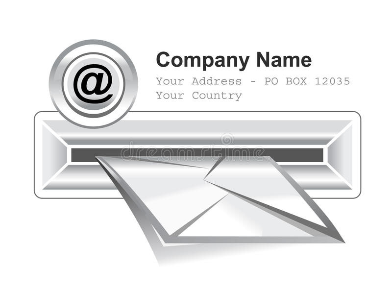 Download E-mail Box Stock Photos - Image: 10326723