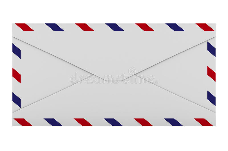 Download E-mail Concept On White Background Stock Illustration - Image: 30260886