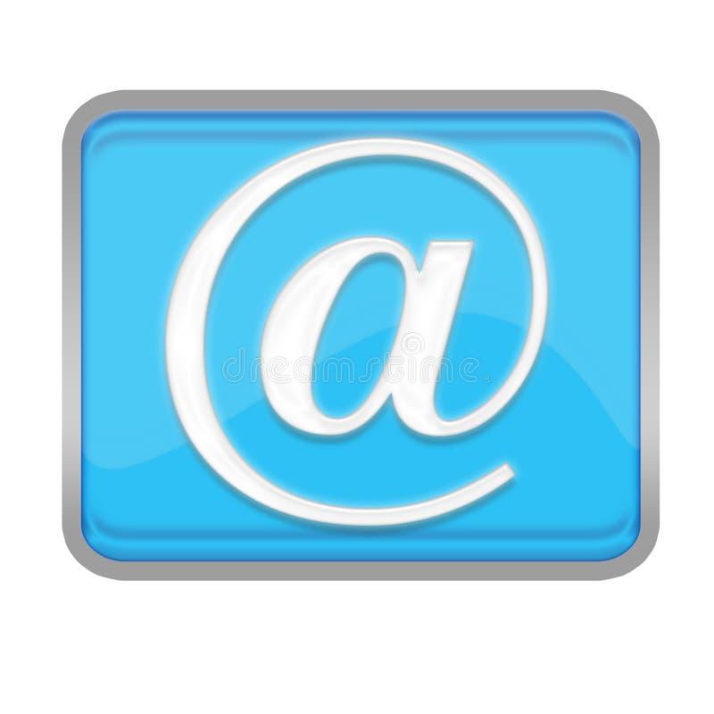 E-mail symbolen vector illustratie