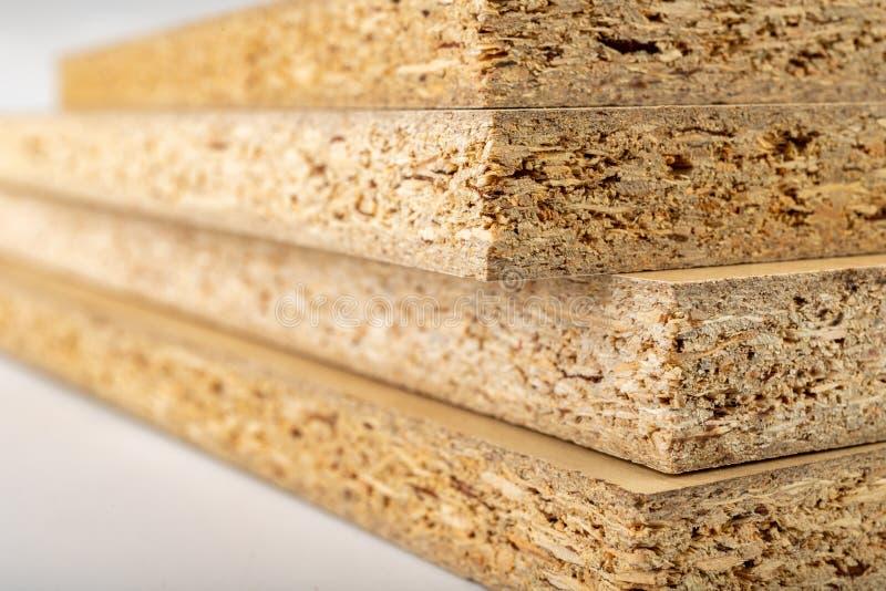 E Materialen voor timmerlieden om meubilair te bouwen stock foto