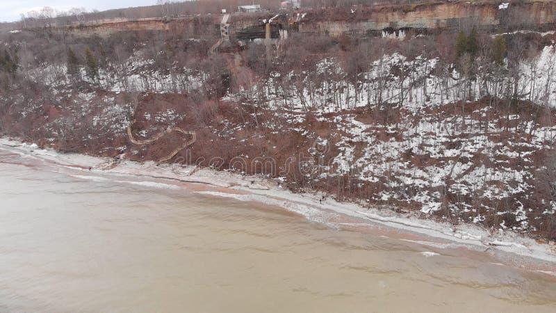 E materiel f?r ligganderussia f?r 33c januari ural vinter temperatur royaltyfria bilder