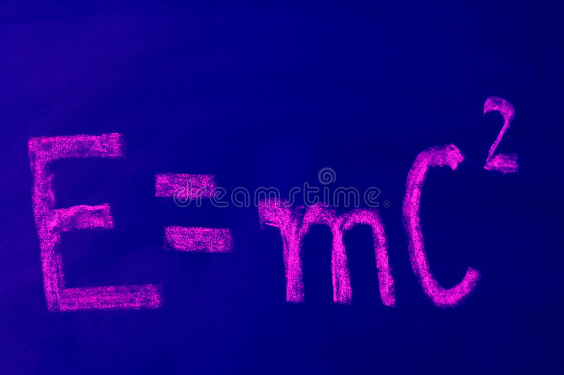 Download E=mc2 stock image. Image of equation, background, einstein - 7905399