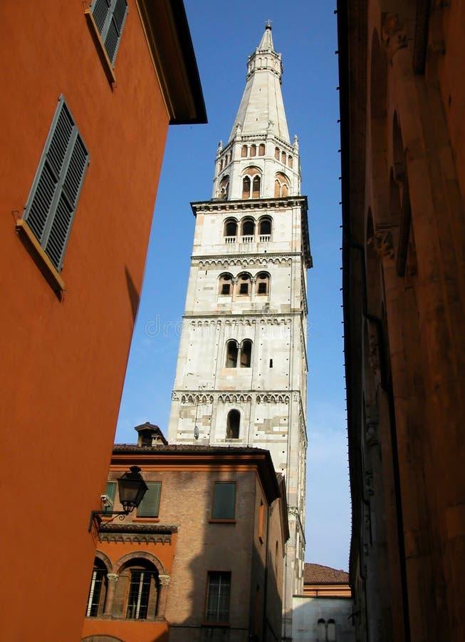 E Modena, Italy fotografia de stock royalty free