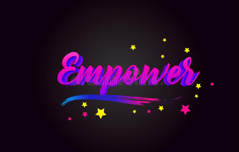 E Ord för logotypen, emblem, symbol, kort, vykort, logo, baner, etikettsvektor vektor illustrationer