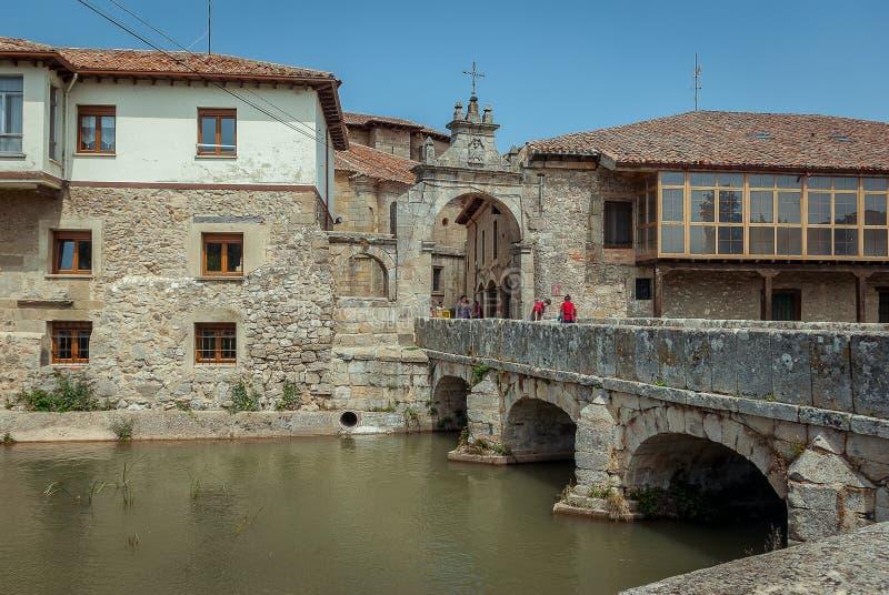 E Palencia image libre de droits