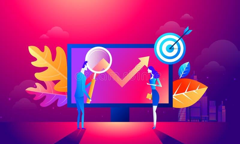 E Peut employer pour la bannière de Web, infographics, images de héros Illustration isométrique plate de vecteur illustration de vecteur
