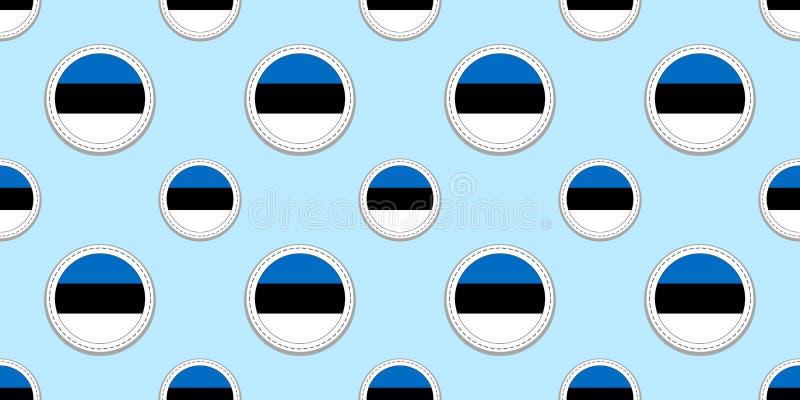 E r Ícones do círculo do vetor Símbolos geométricos Textura para esportes ilustração royalty free