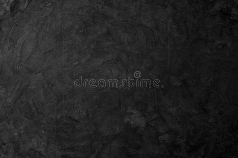 Murs en plâtre de style loft, gris, blanc, vide utilisé comme papier peint Populaire dans le design domestique ou intérieur avec  image stock