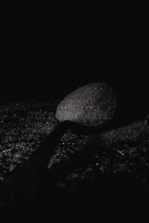 E 免版税图库摄影