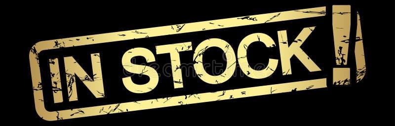 E stock abbildung