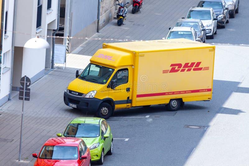 Internationaler Paketdienst