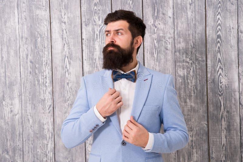 Équipement l'épousant romantique Coiffeur de style de monsieur Gamme d'offre de salon de coiffure des paquets pour le marié Barbe photos stock