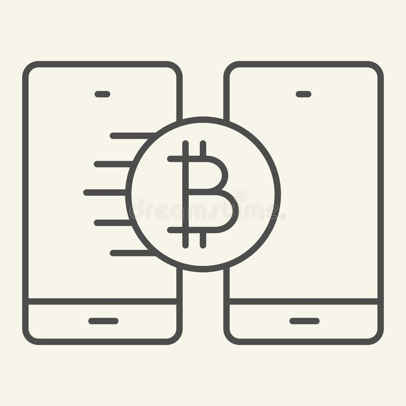 E r Cryptocurrency επάνω απεικόνιση αποθεμάτων