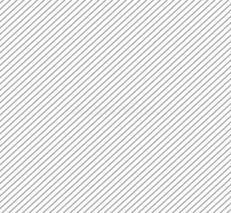 Шаблон диагональных линий. Серая полоска текстурного фона. Повторять Ð¿ иллюстрация штока