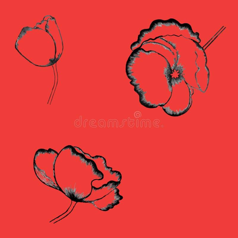 E r r vector illustratie