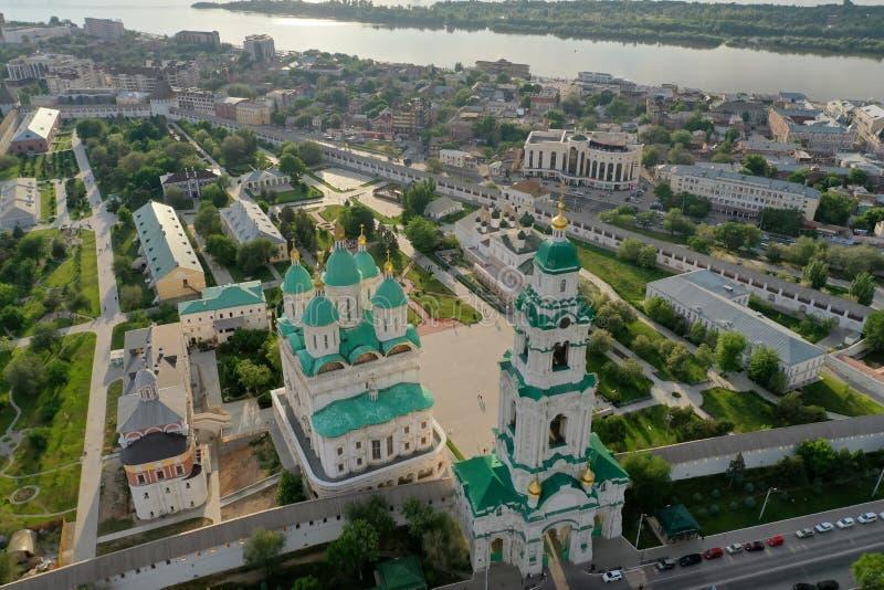 E R?ssia, Astrac? fotos de stock royalty free