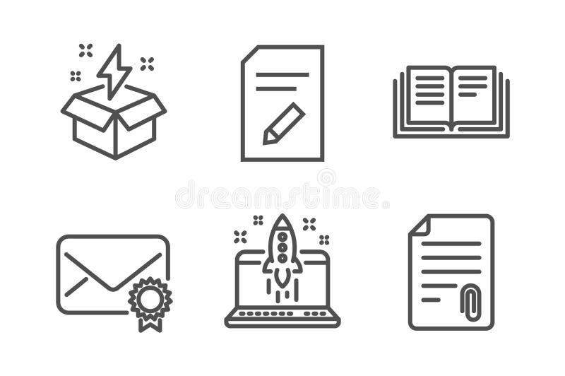 E r vektor stock illustrationer