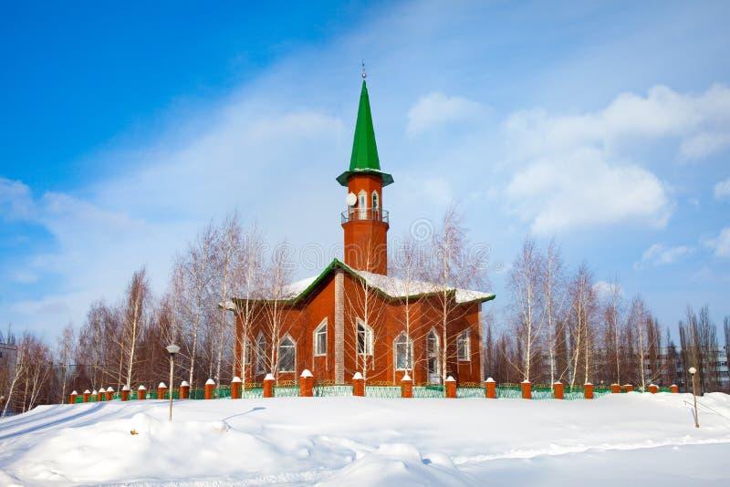 E República de Bashkortostan imagem de stock