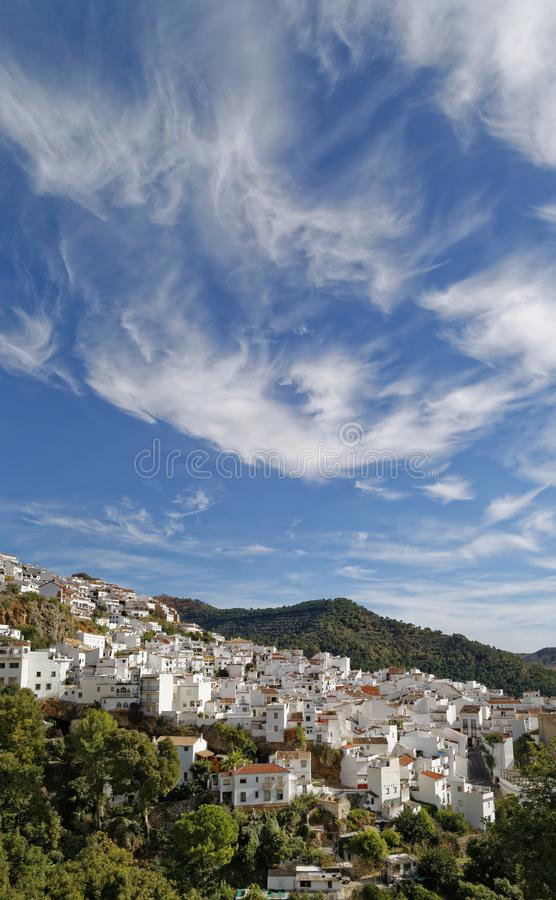 E spanje toerisme royalty-vrije stock foto's