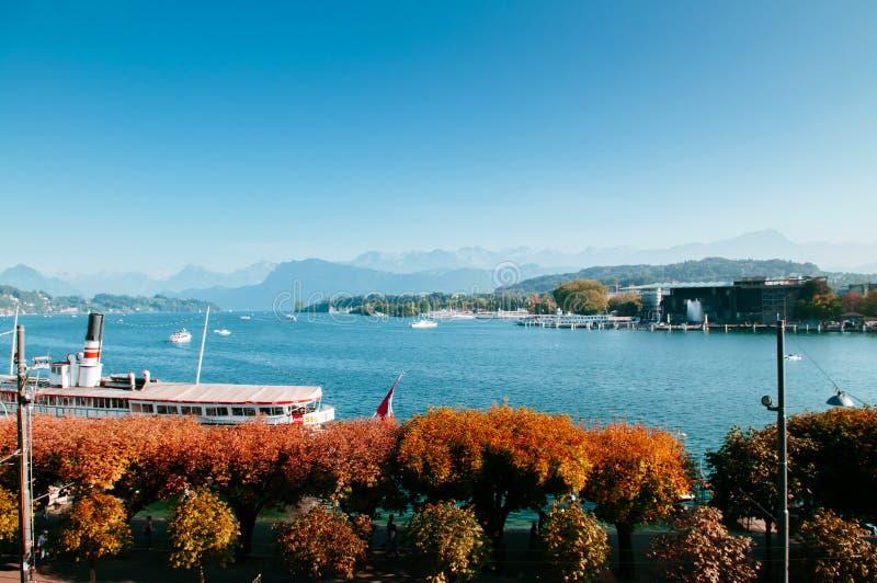 E switzerland photographie stock libre de droits