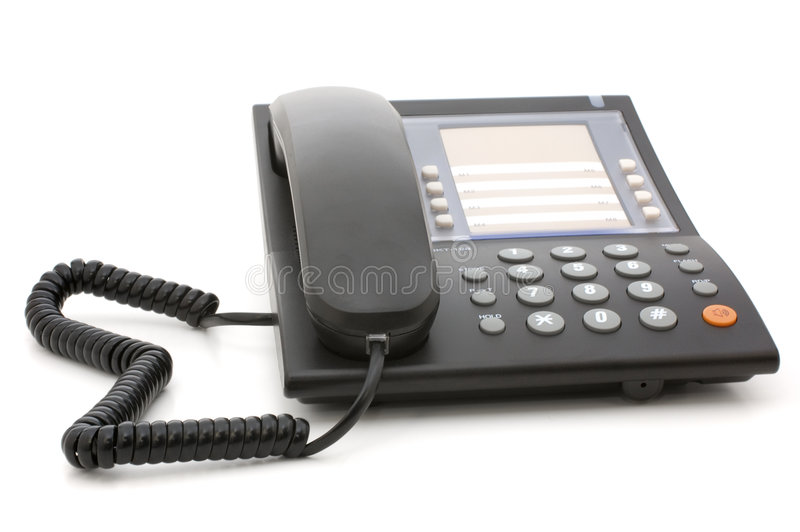 E-Telefon stockfotos