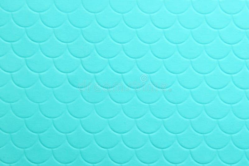 E Tiffany koloru tło obrazy stock