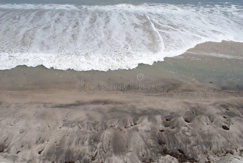 E tropikalny tło cud ziemia zdjęcia stock