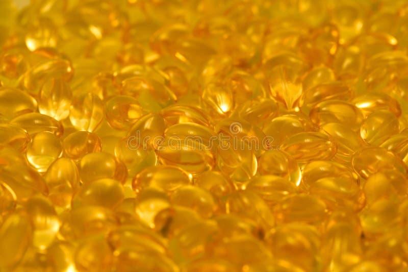 e-vitamin arkivfoton