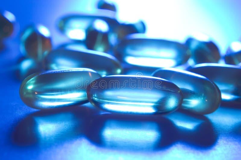 e-vitamin arkivbilder