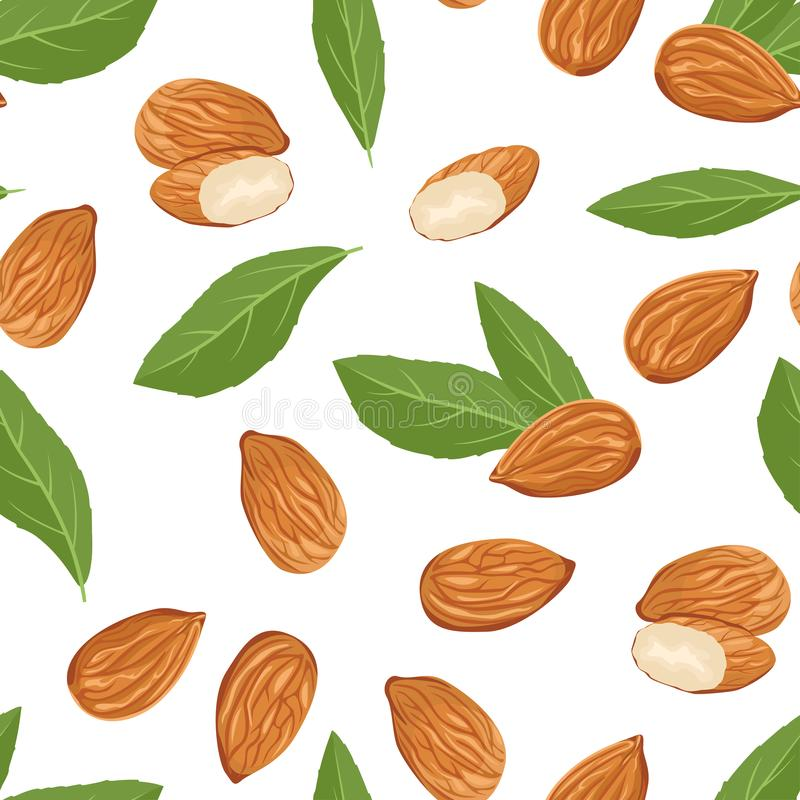 E Voedsel vectorillustratie vector illustratie