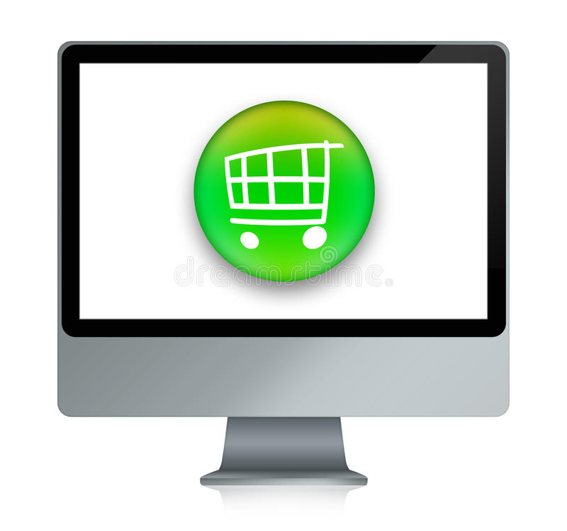 E-winkelende kar
