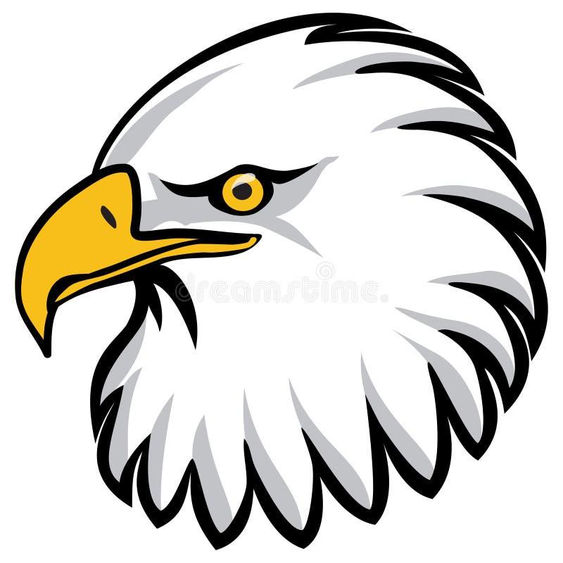 Download Eagle stock vector. Illustration of bird, logo, emblem - 15265835