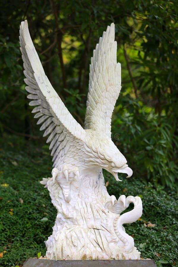 Eagle fotografia de stock royalty free