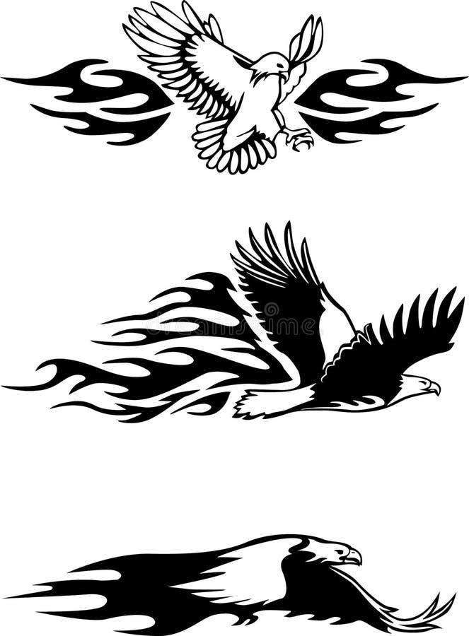Free Eagle Royalty Free Stock Photo - 5022345
