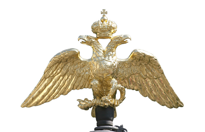 Download Eagle stock photo. Image of crown, history, eagle, arms - 9116658