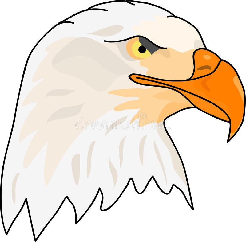 Free Eagle Royalty Free Stock Images - 9872369